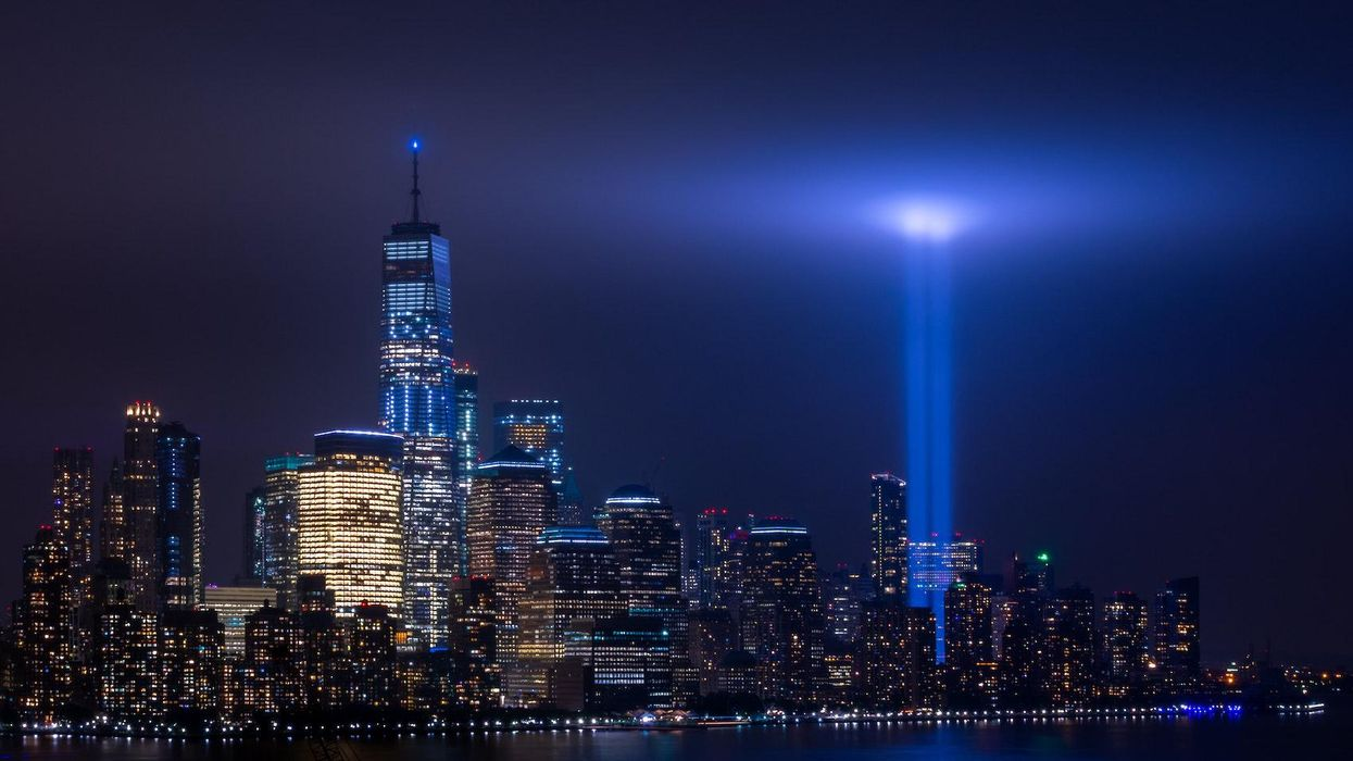 Twenty years after 9/11, hindsight is 20/20