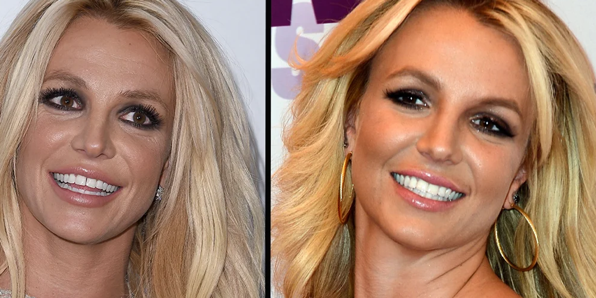 Britney Spears Hits Back at People Who Said the Butt Pic She Posted Is Edited