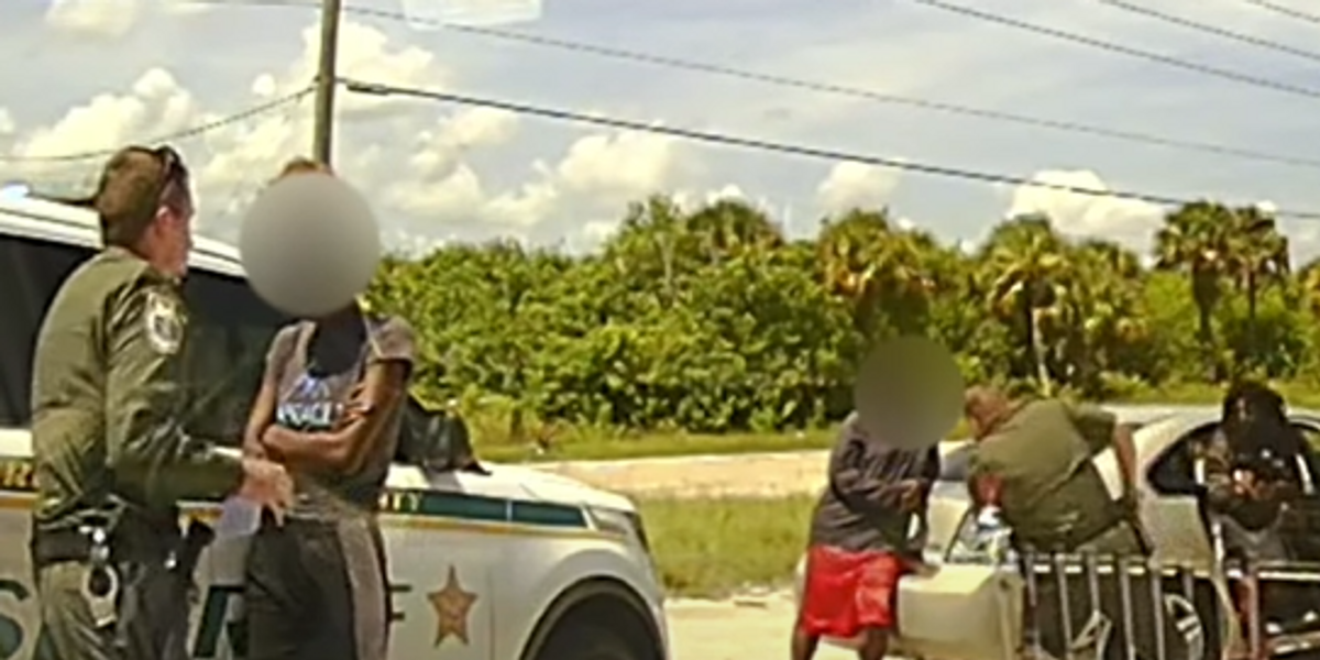 WATCH: Pulse-pounding video shows moment deputies get ambushed; sheriff defends lethal shooting: 'Evil can never be dead enough'