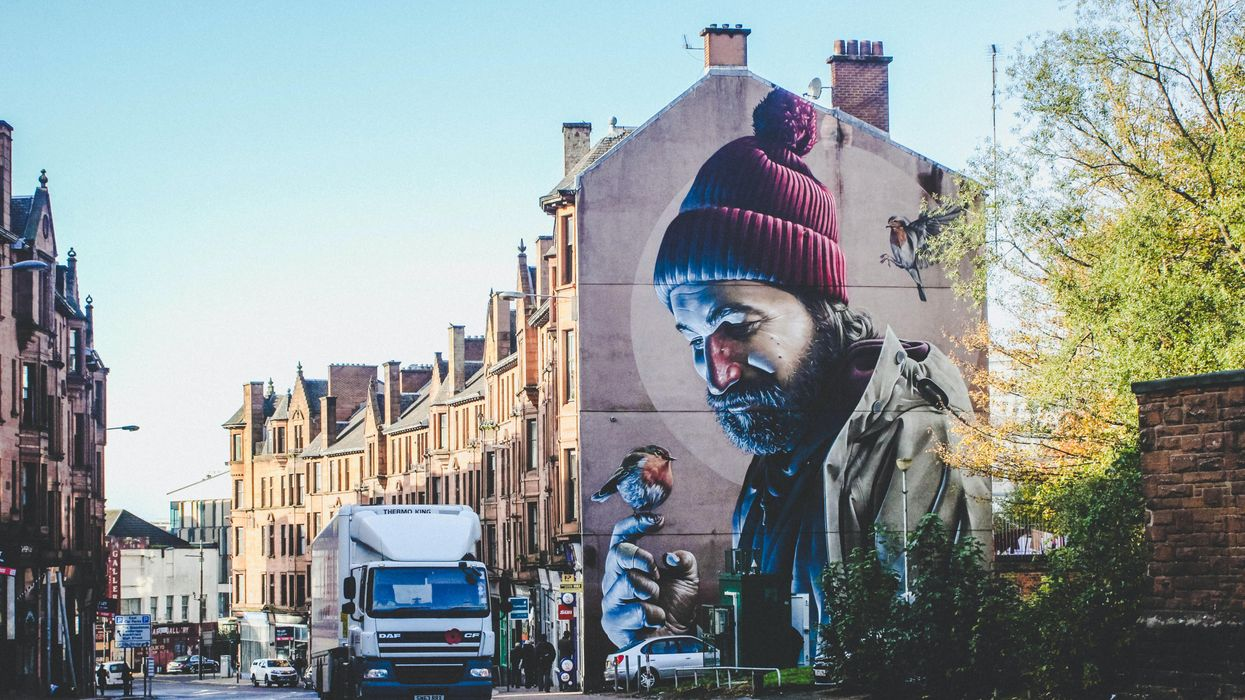 Wanted: Your spare room for global visitors to Glasgow's climate summit