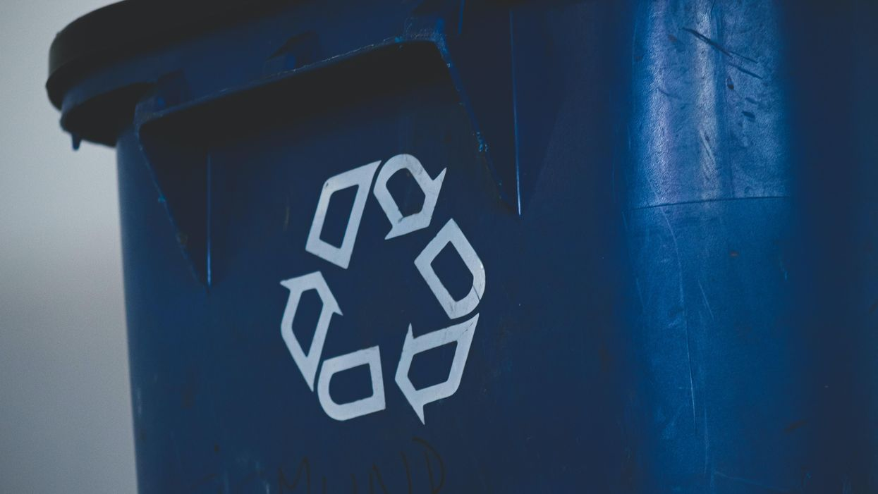 California aims to ban recycling symbols on things that aren't recyclable