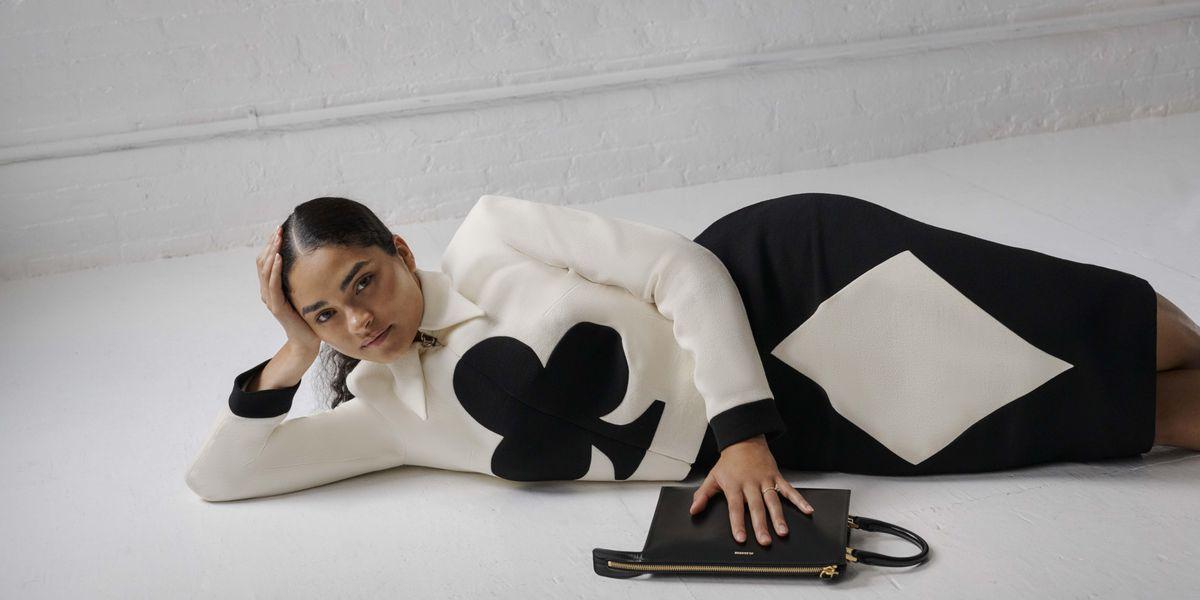 Brittany O'Grady and Bergdorf Goodman Spotlight Fashion's Next Big Designers