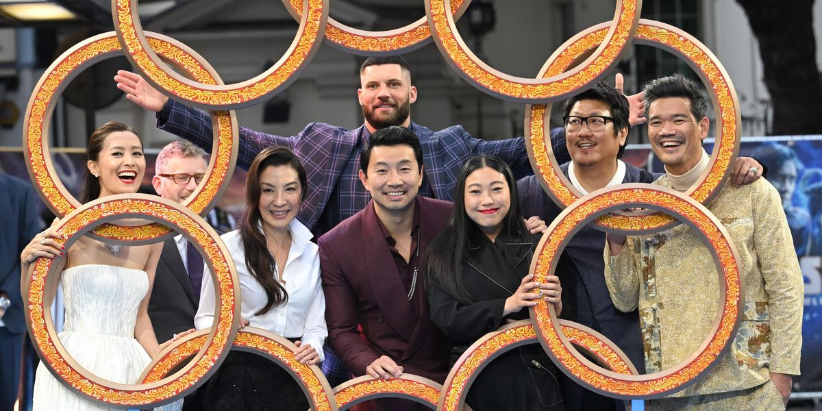 'Shang-Chi' Hits Box Office Milestone