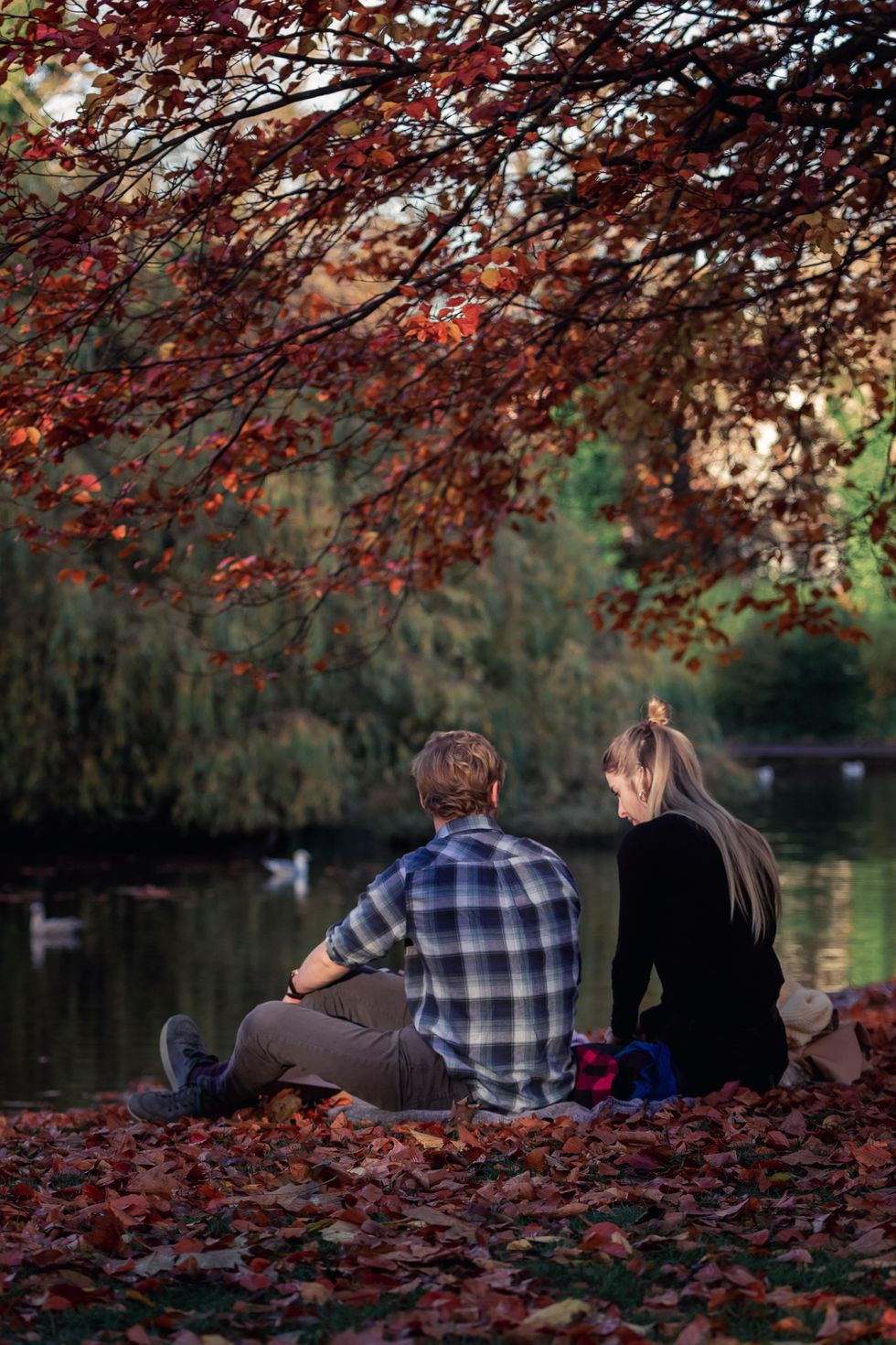 10 Date Ideas For You And Your Significant Other This Fall Season
