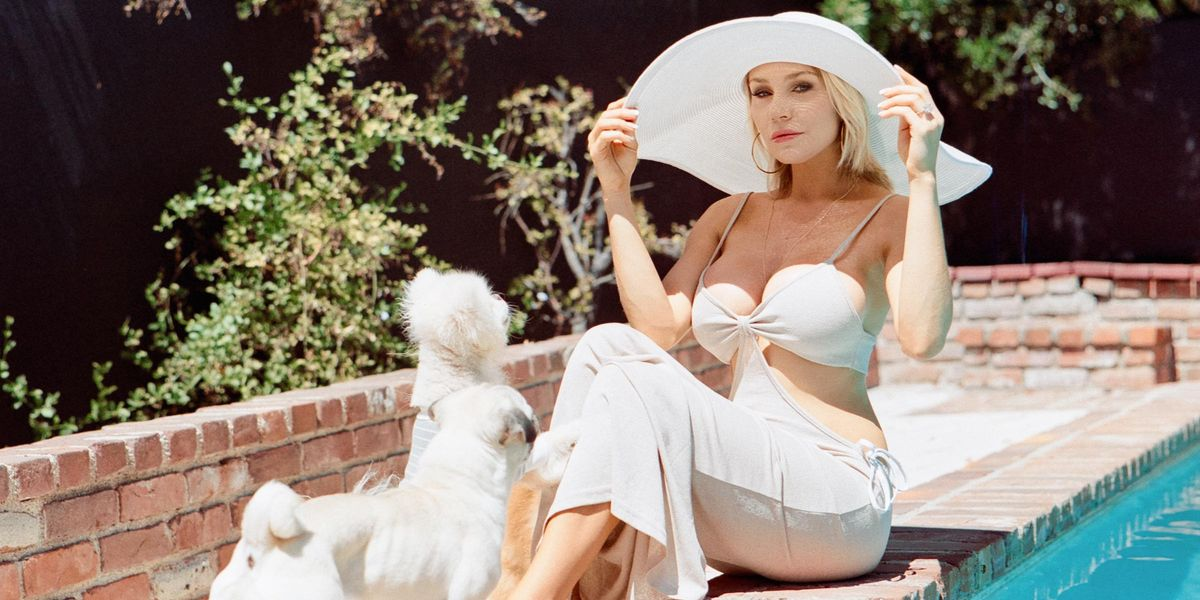 Nothing Can Faze Courtney Stodden Now