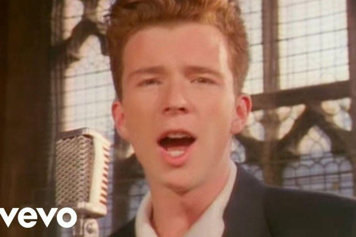 Rick Astley says he was 'blown away' by Ted Lasso's use of his iconic song in emotional video