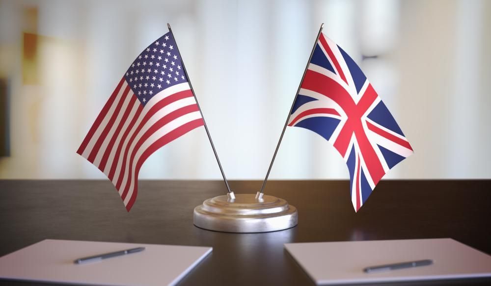 Everything You Need to Know About Travel between the USA and the UK