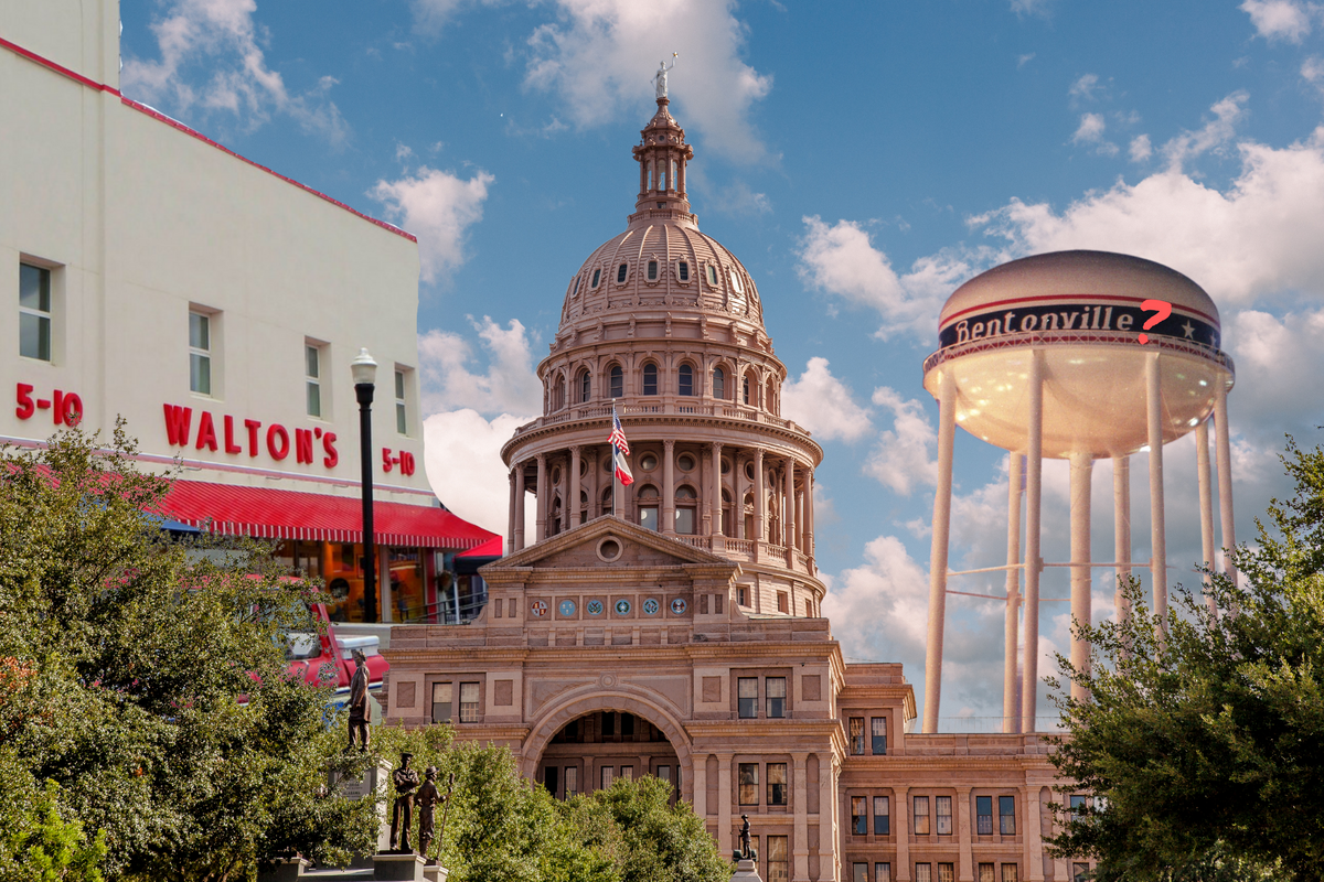 'Reached your Austin City Limit?' Northwest Arkansas is poaching Austin's tech talent