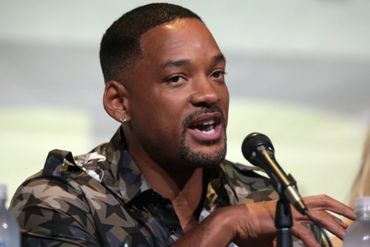 Will Smith reveals what he's learned from having an open relationship with Jada Pinkett Smith