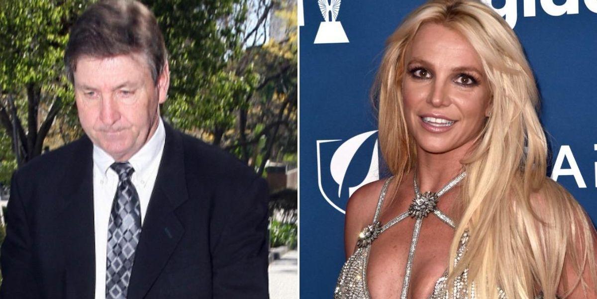 FBI Reportedly Investigating Britney Spears' Dad Over Secret Recordings Claim