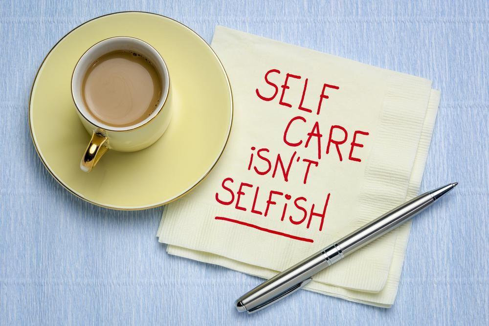 Take Selfcare