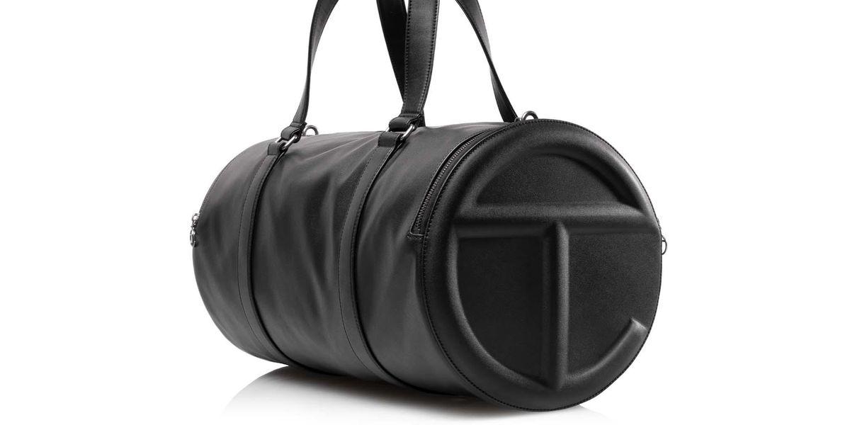 Telfar's First Duffle Bag Will Only Be Available on Telfar TV