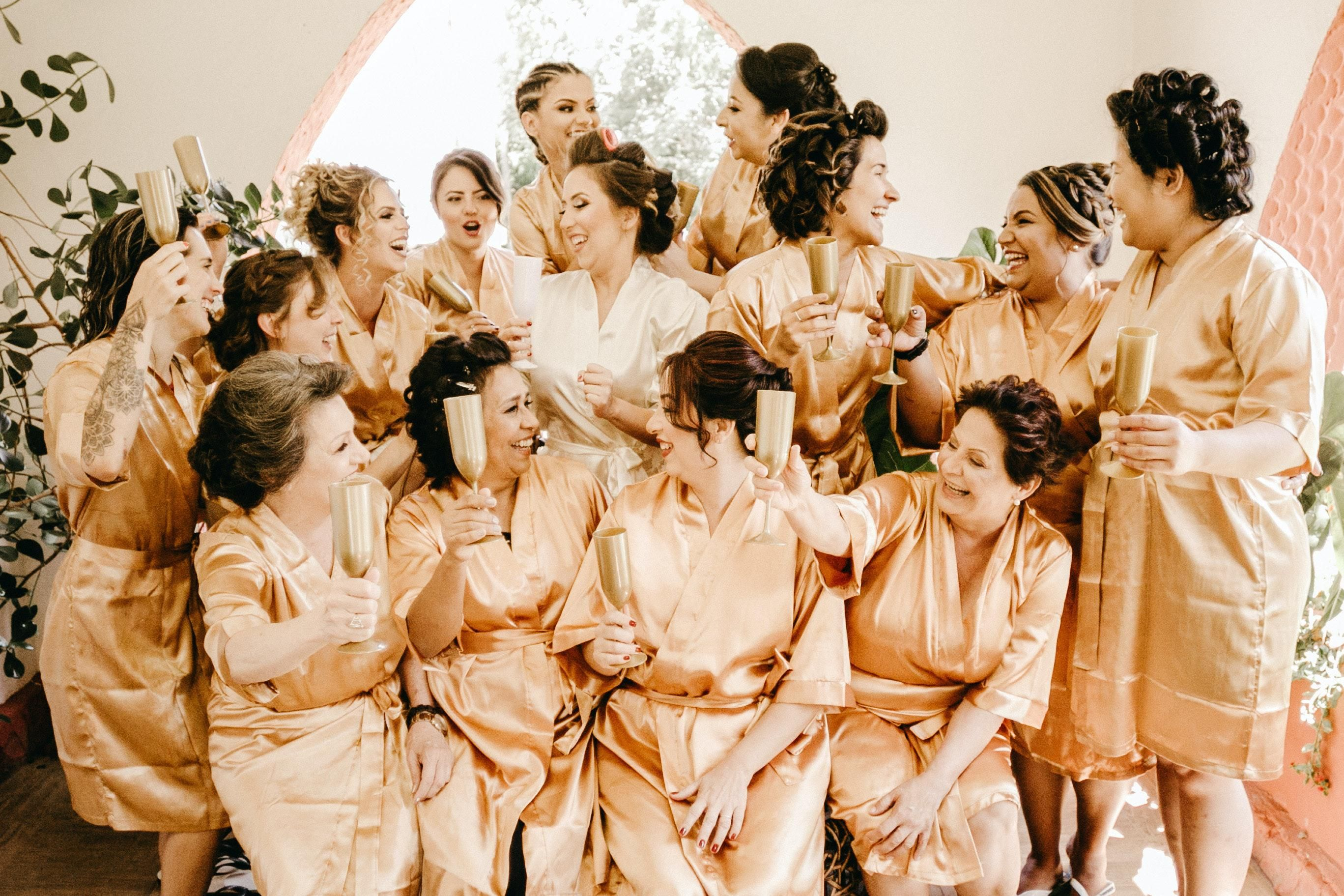 Ways to Welcome New Sisters to Your Sorority