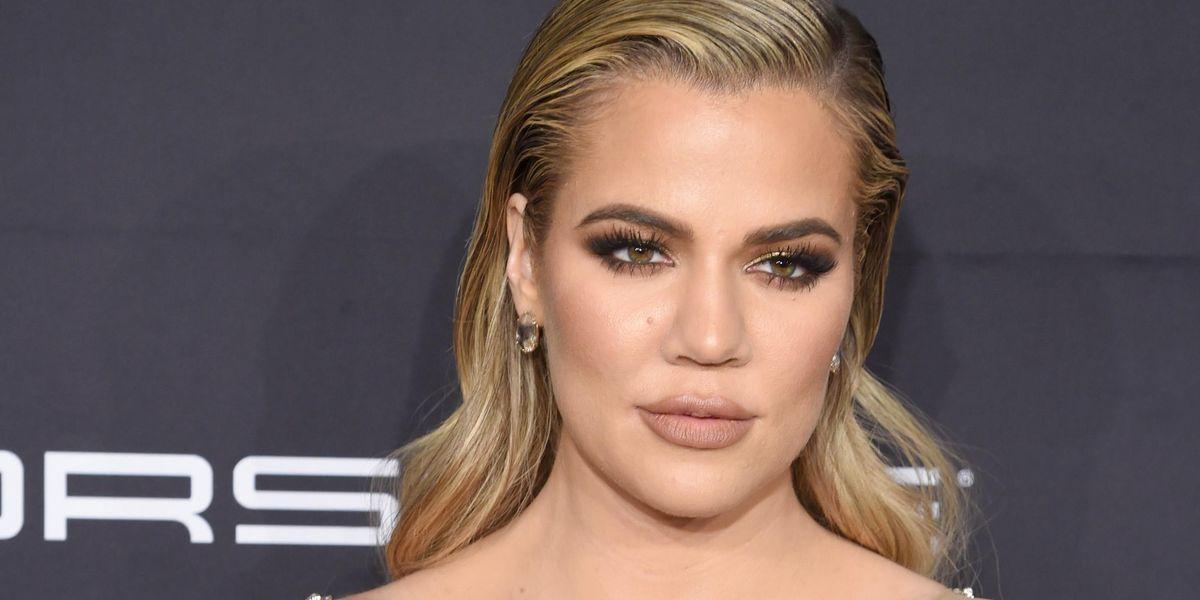Khloé Kardashian Responds to Met Gala Banning Rumor