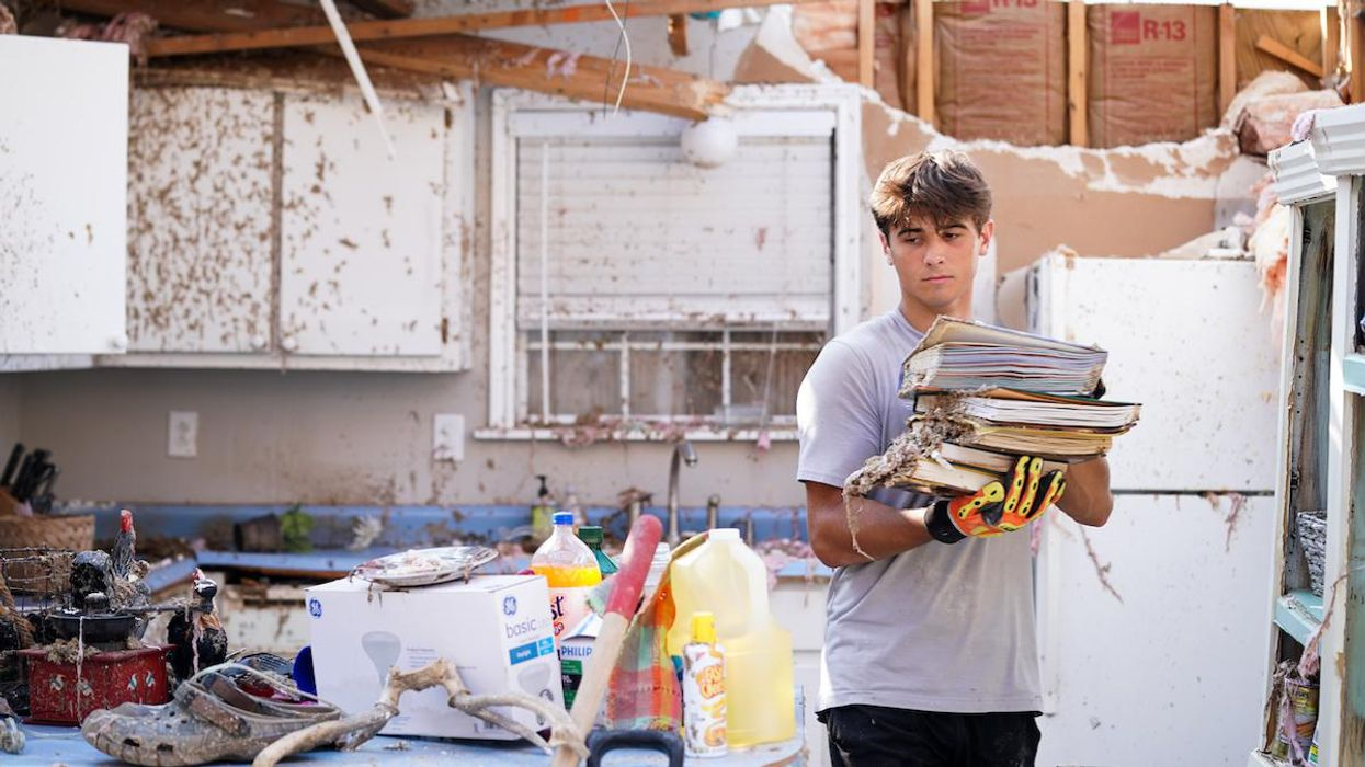 Hurricane Ida Continues to Impact Louisiana Students and Schools as Recovery Drags