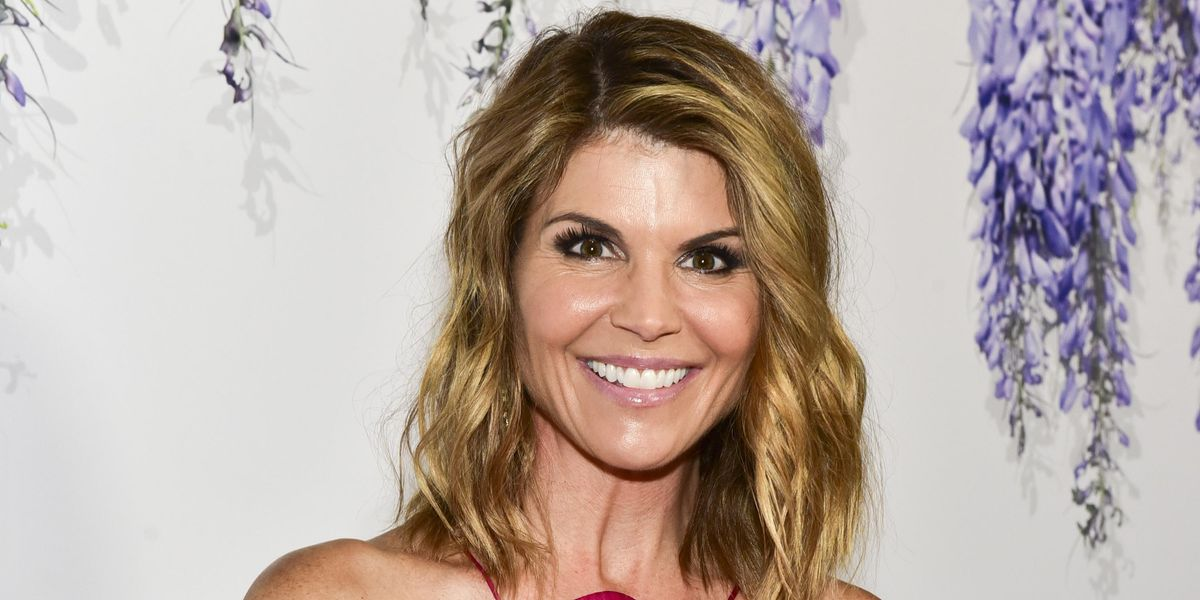 Lori Loughlin's Return to Acting Is White Privilege at Work