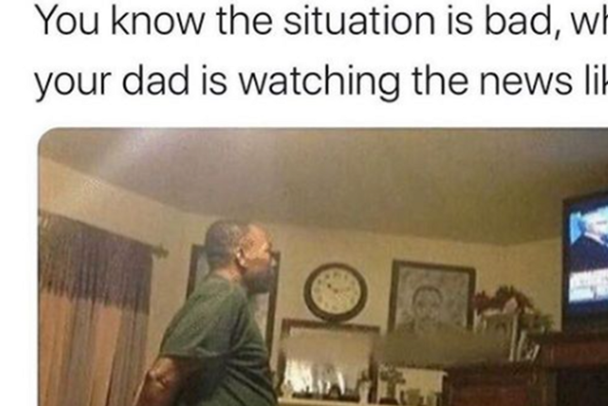 18 of the funniest dad memes that every father will understand