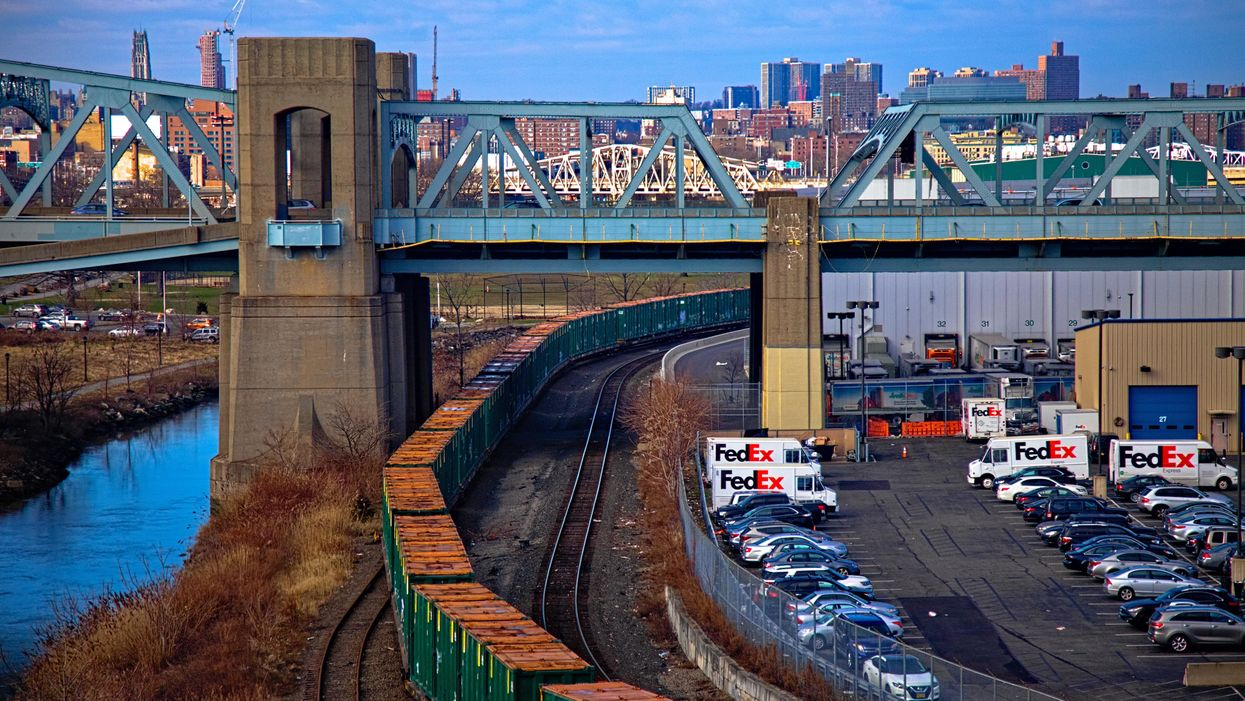 Possible consequences of NYC's green infrastructure push