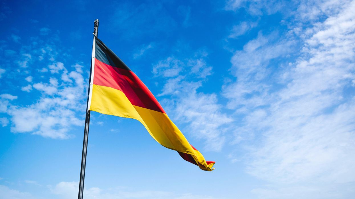 Climate top of the agenda as knife-edge race to lead Germany enters final stage