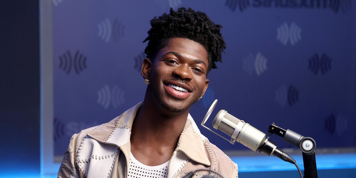 Lil Nas X's 'Montero' Raises Thousands for Charities on Debut Day