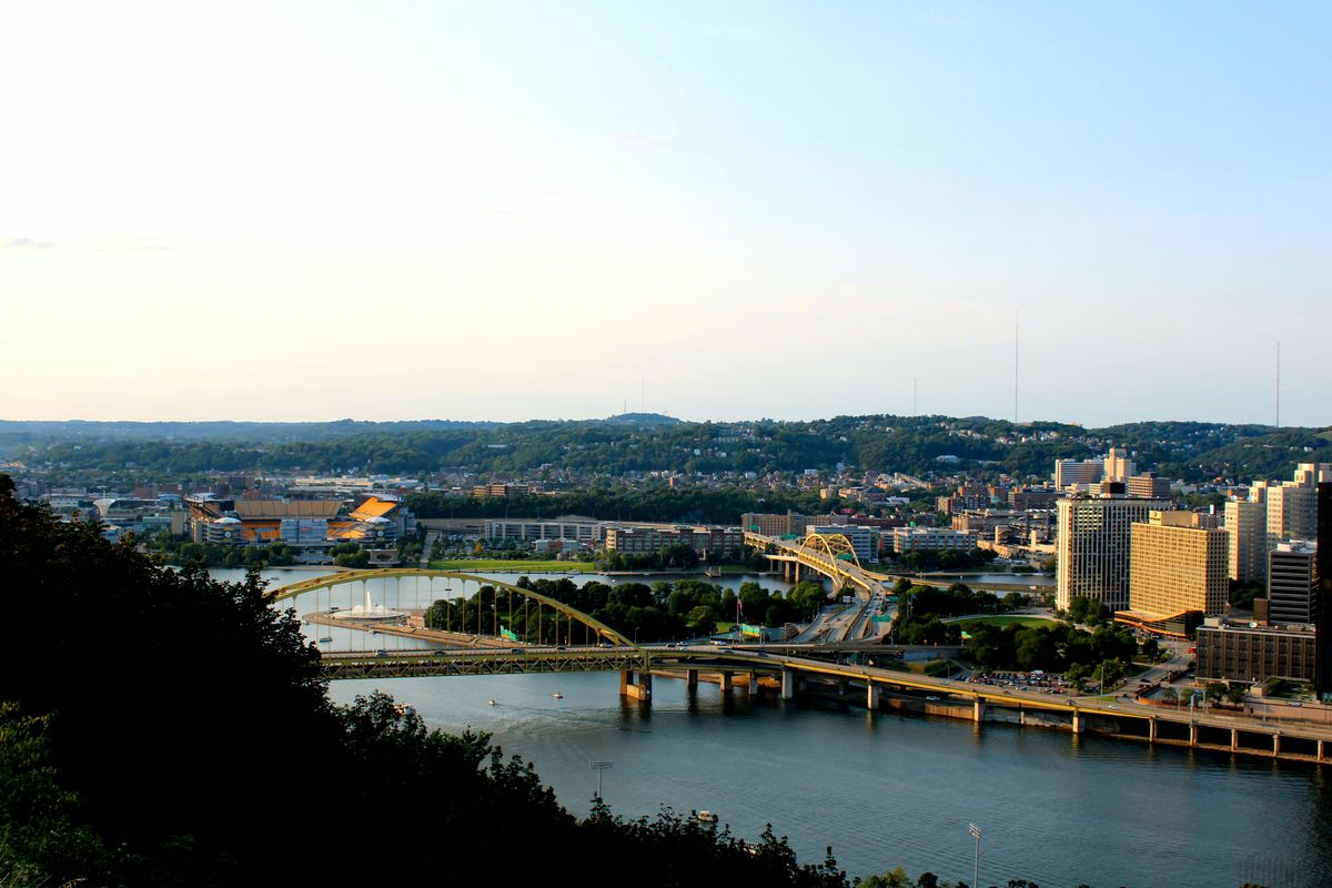 U.S. Steel seeks a home for $3 billion plant. How does Pittsburgh feel?