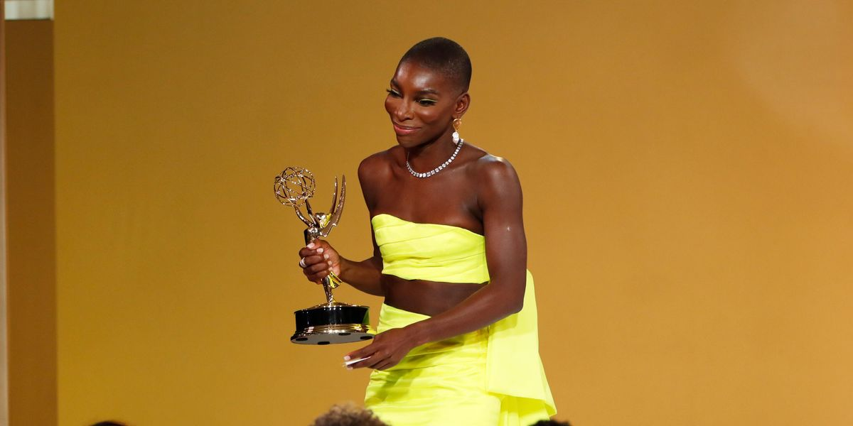 'I May Destroy You' Wins Big at the Emmys
