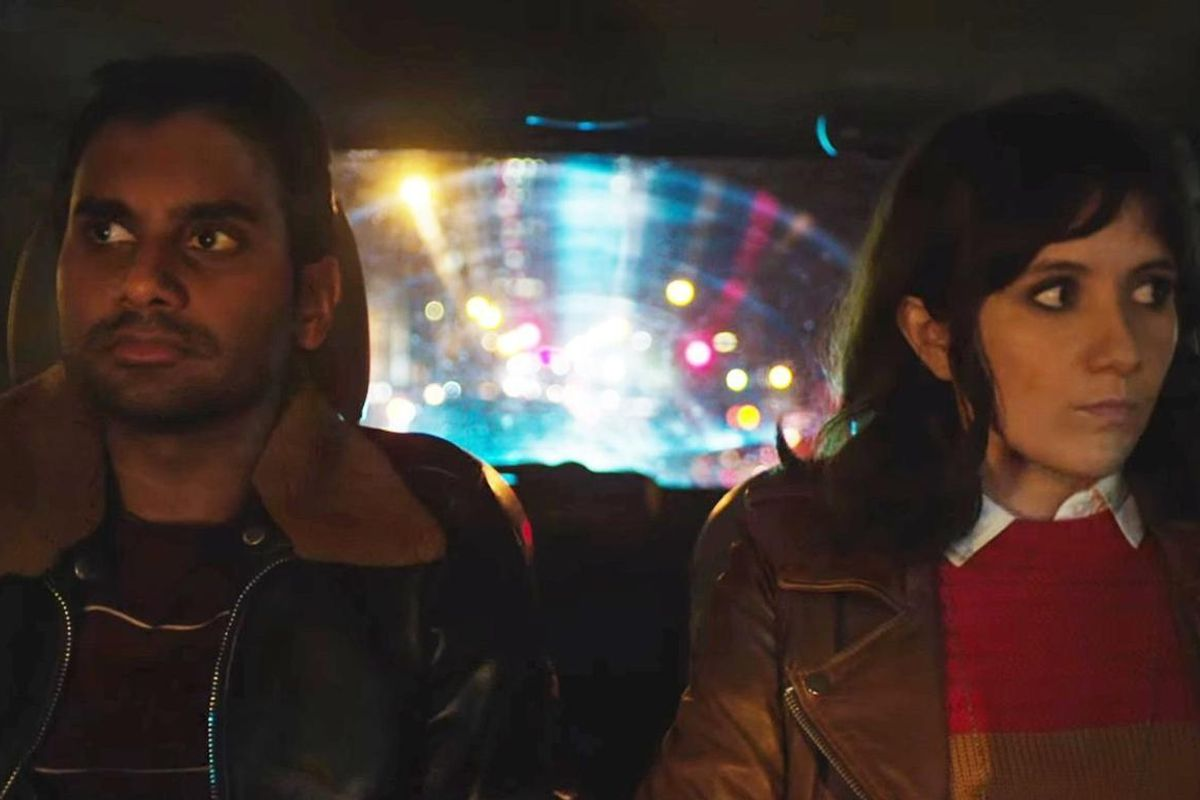 "Where Are The Asian-American Women In Aziz Ansari's ""Master Of None""?"