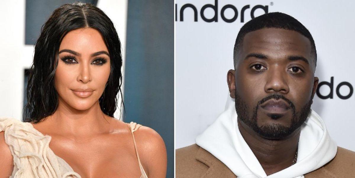 Kim Kardashian's Lawyer Addresses Second Ray J Sex Tape Claim