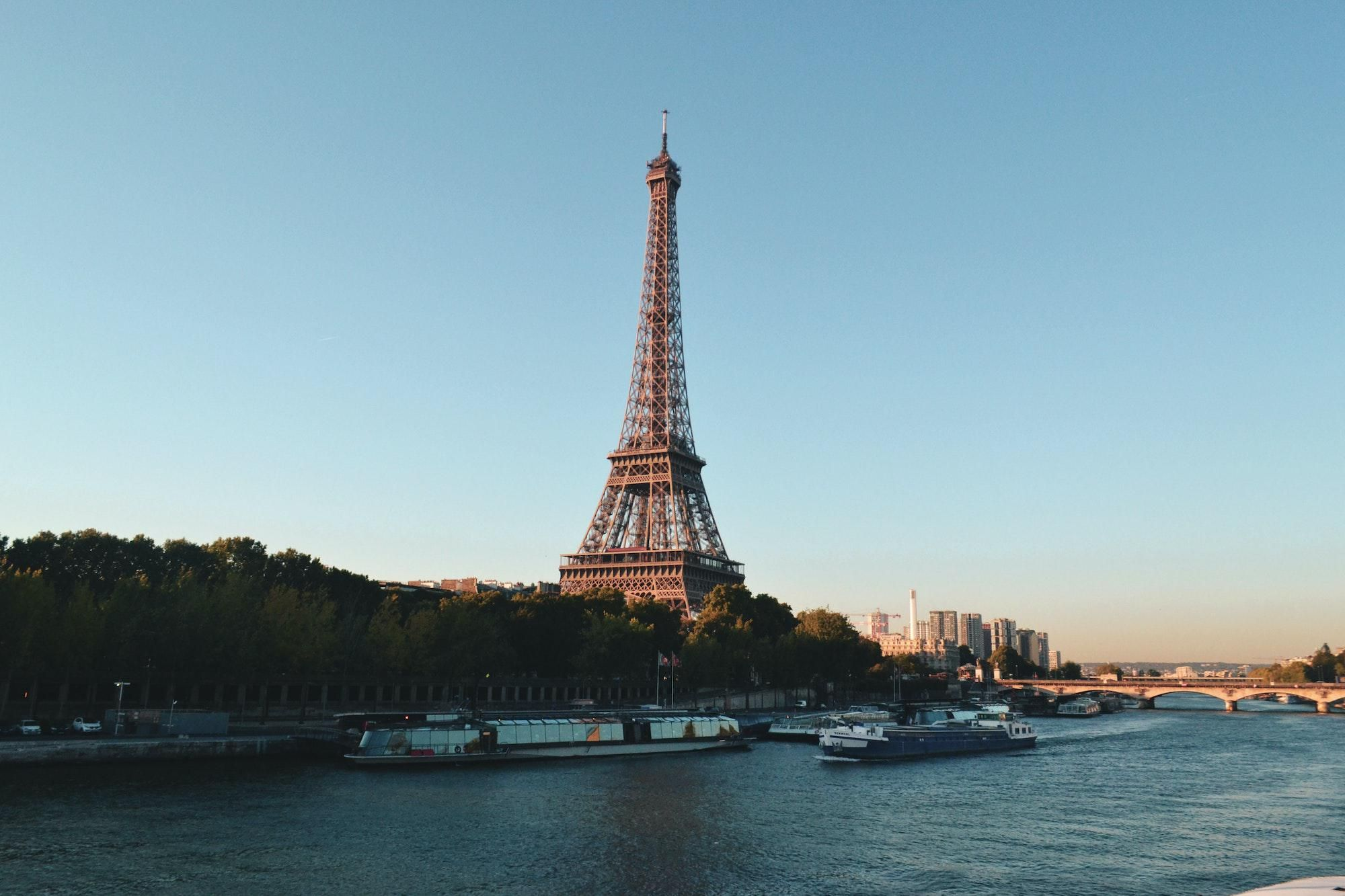 Traveling To Europe This Year? Be Sure To Keep These Tips In Mind
