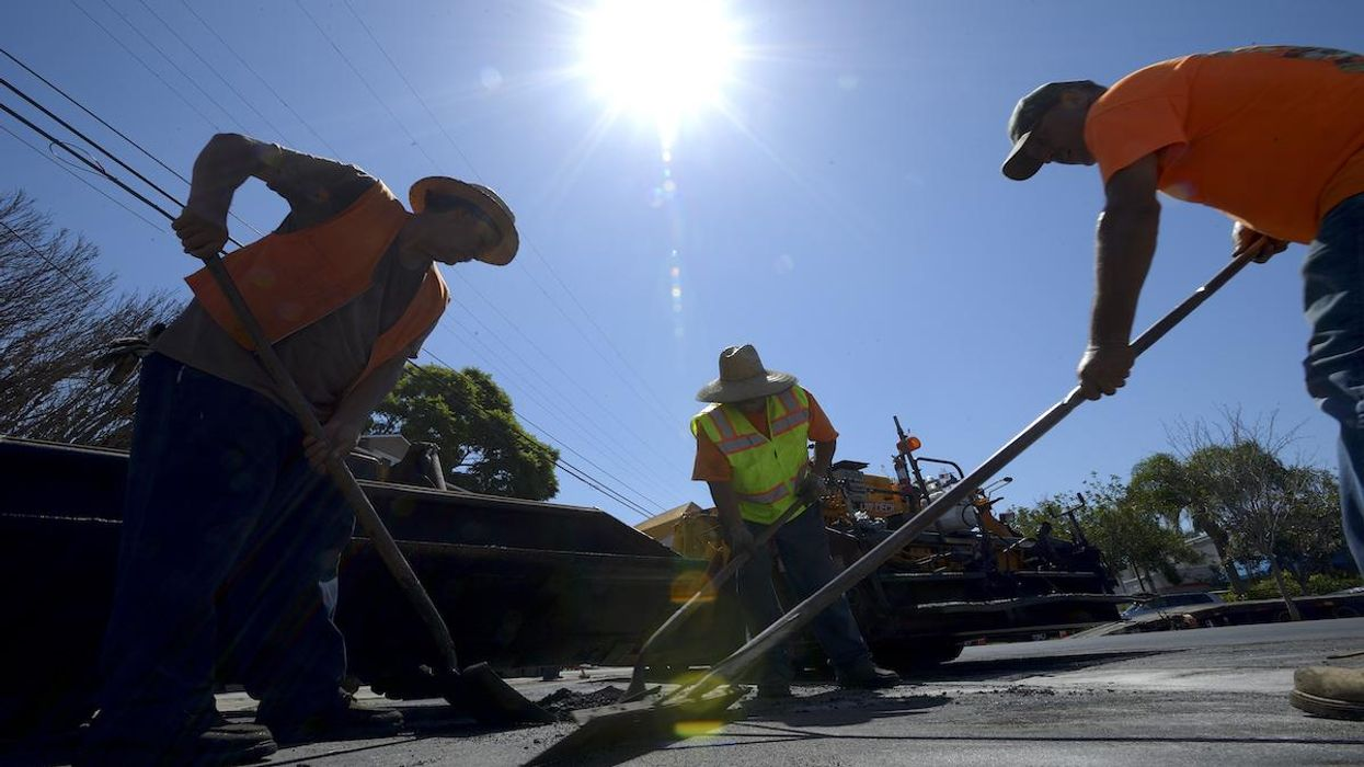 Biden Seeks to Protect Workers From Extreme Heat