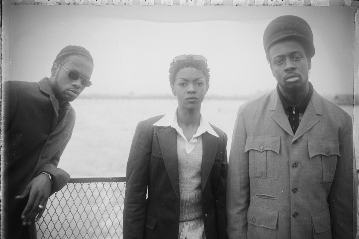 <div>The Fugees Will Be Playing Live Concerts In Ghana & Nigeria In December</div>