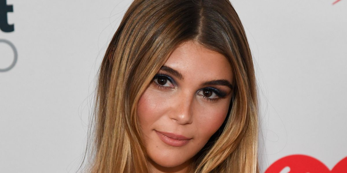 Olivia Jade Called Out for Saying She's an 'Influencer' on 'DWTS'