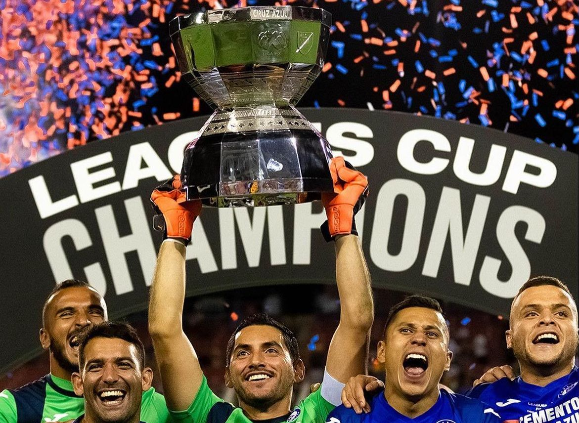 All MLS, Liga MX clubs to go head-to-head for Leagues Cup each summer starting in 2023