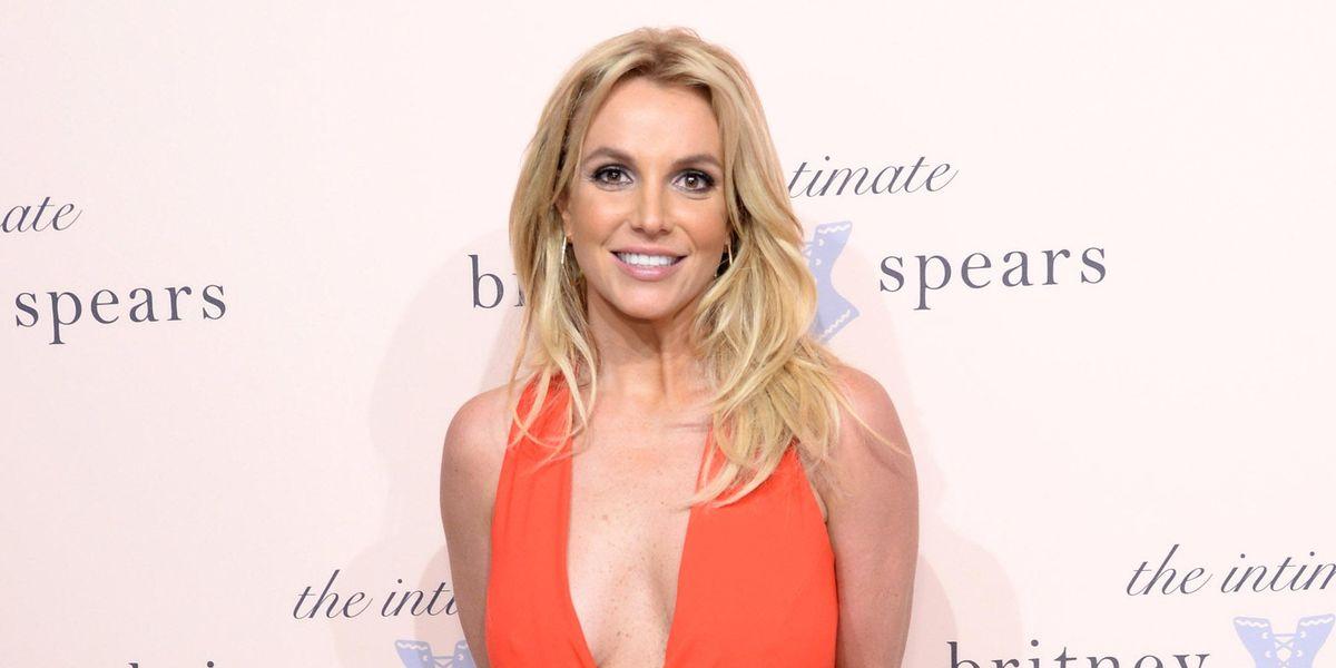 Netflix Shares Britney Spears Documentary Teaser