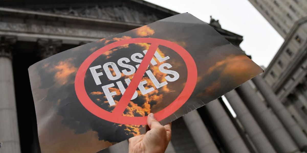 Top Ad and PR Firms Exposed for Helping Big Oil Greenwash Their Climate Destruction