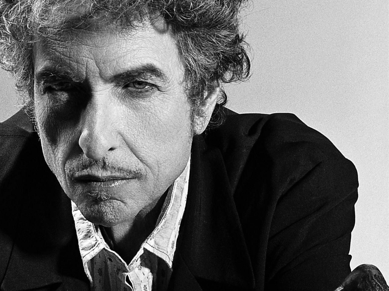 What Bob Dylan teaches us about love (Author - Manning Patston)
