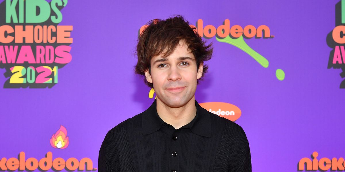 David Dobrik Is 'Stranded' in Slovakia Over Green Card Issues