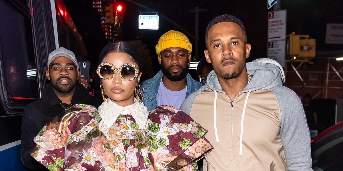 Nicki Minaj's Husband's Alleged Rape Victim Speaks Out