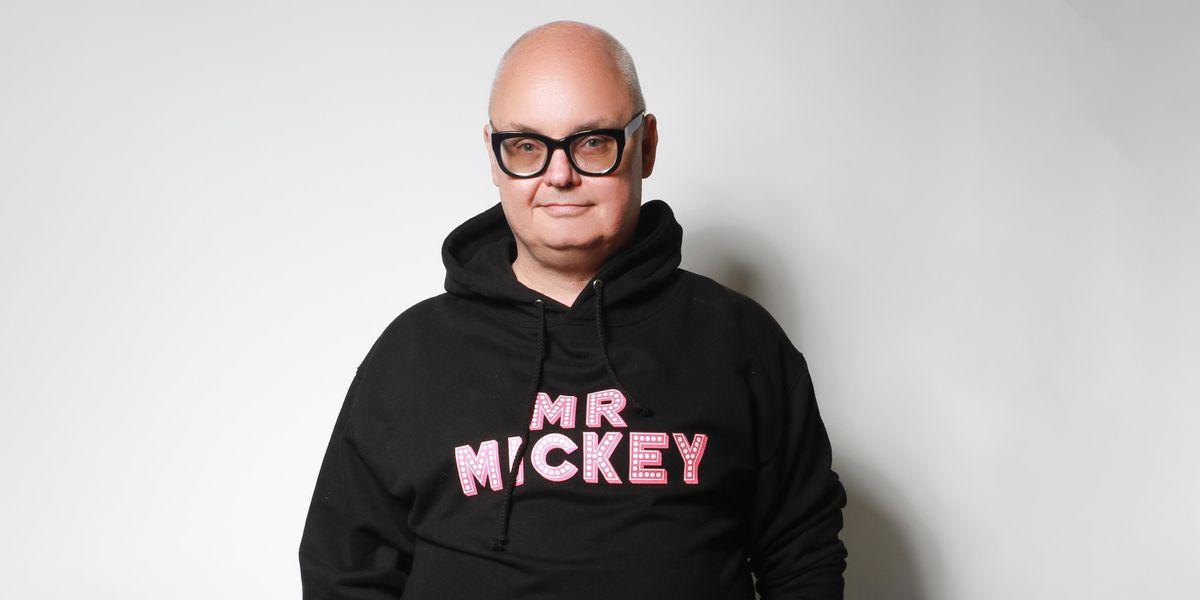 Mickey Boardman's Next Act Involves a Ton of Sparkle