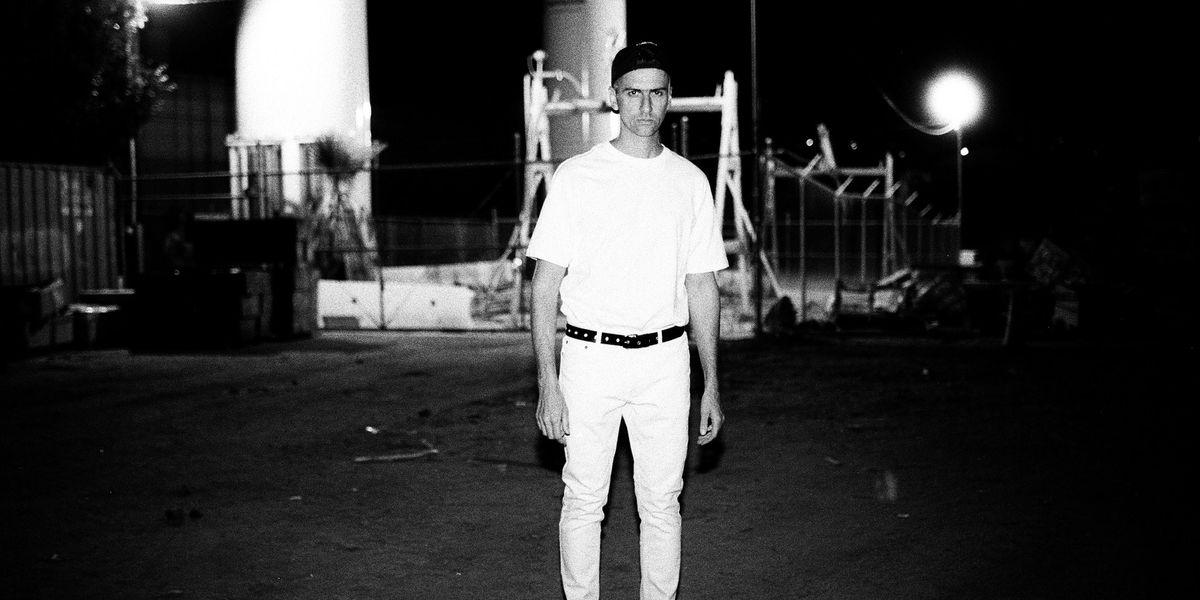 Boys Noize Presents Polarizing New Album '+/-'