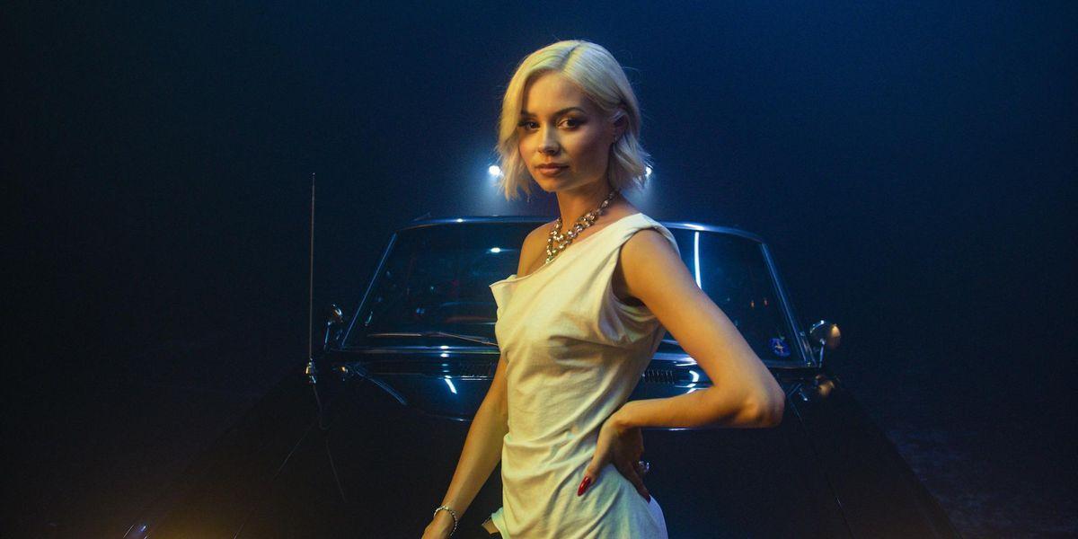 Nina Nesbitt's 'Life's a Bitch' Video Is a 'Live Mental Breakdown'