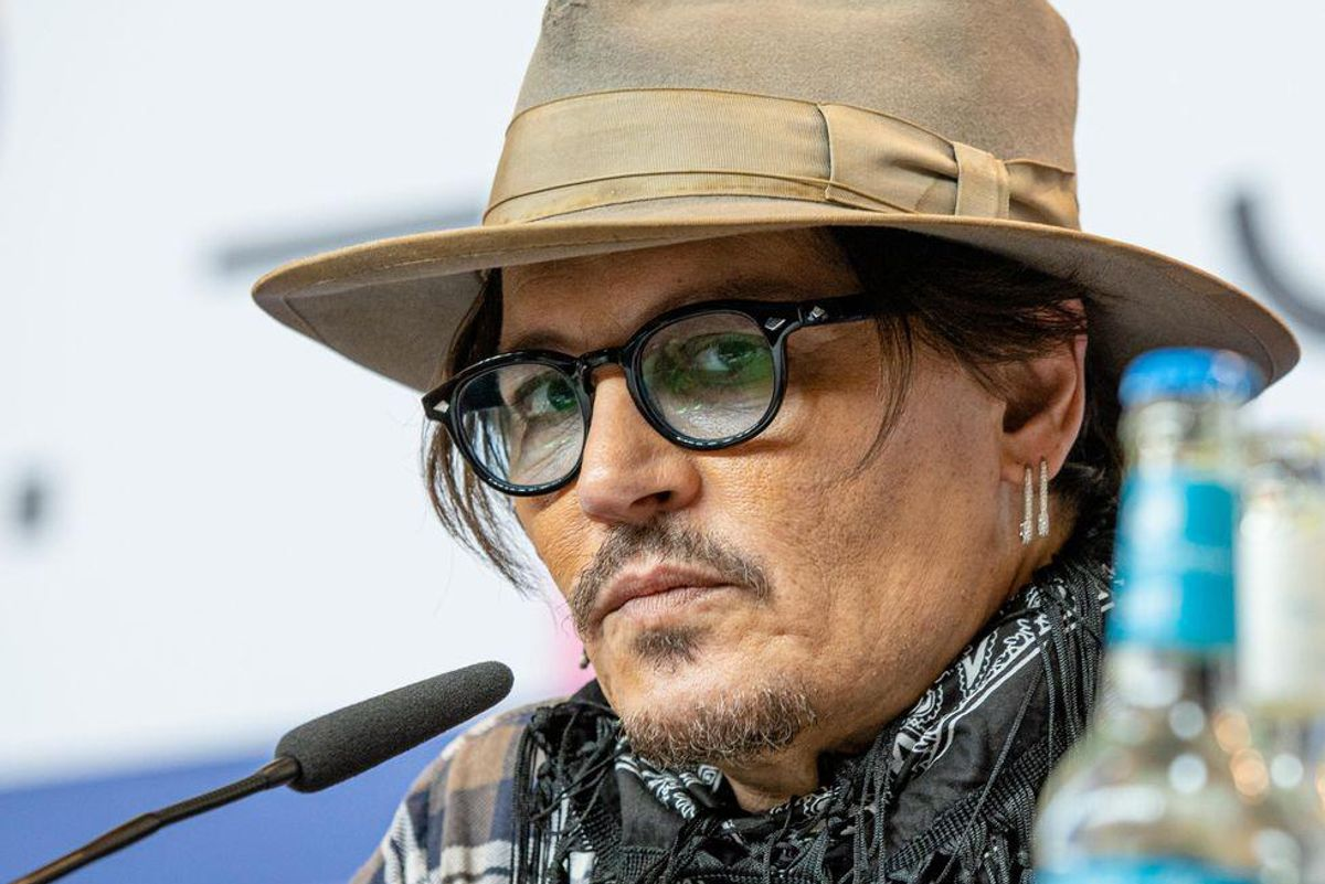 Johnny Depp was asked about cancel culture and his answer brings up some valuable insights