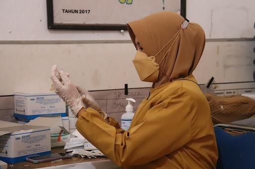 Antibody Production And Testing