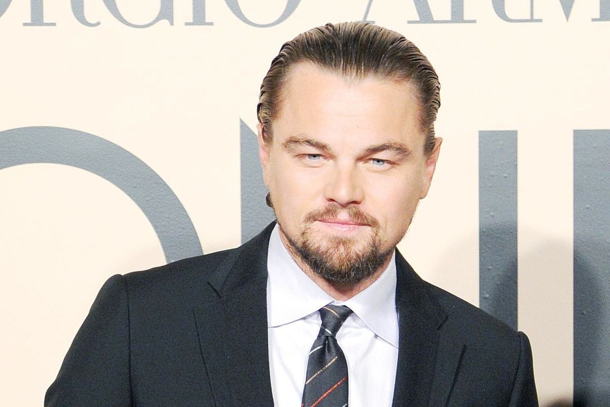 "A Look Back at Leonardo DiCaprio's ""Pussy Posse"""