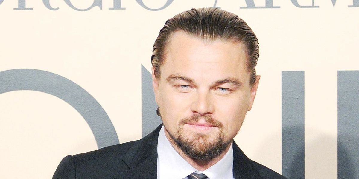 """A Look Back at Leonardo DiCaprio's """"Pussy Posse"""""""