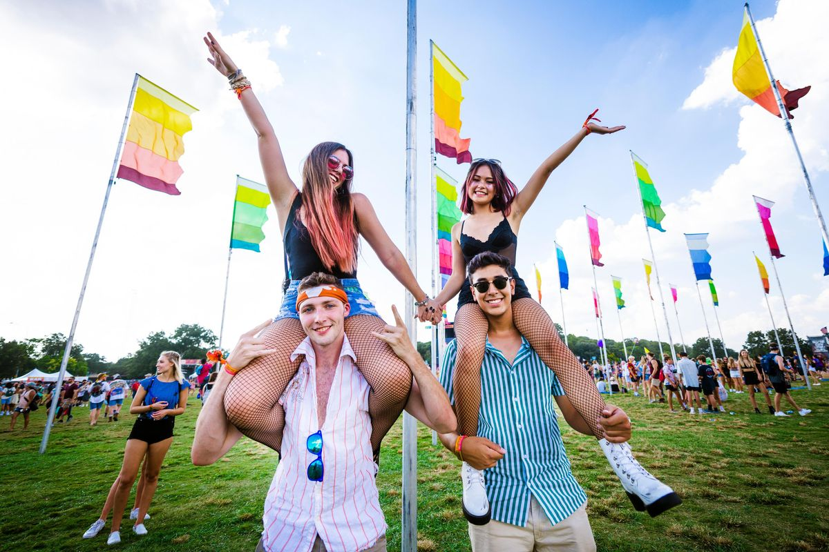 Countdown to ACL: What's hot and what's not in festival attire