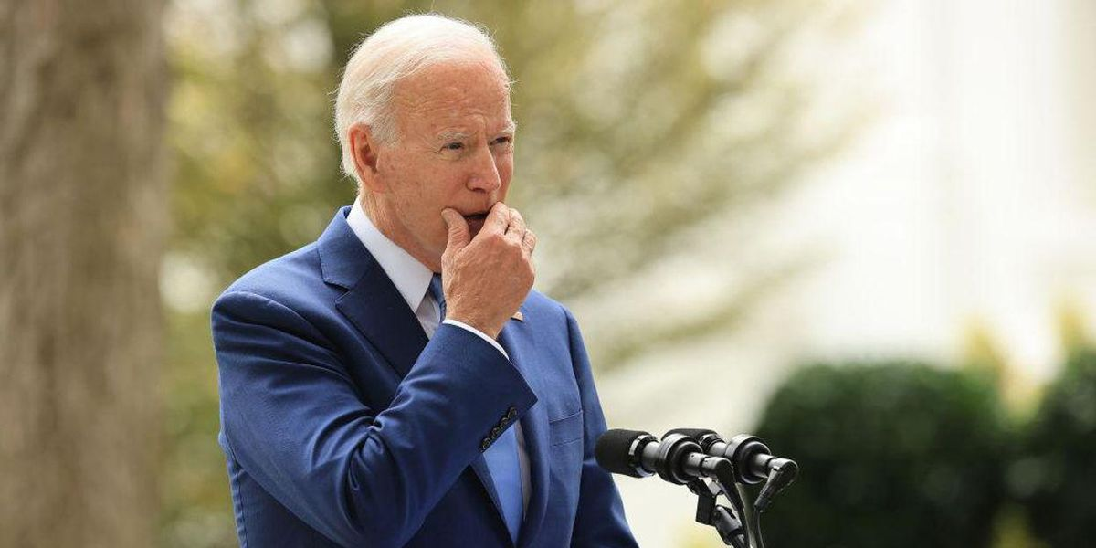 One of Biden's favorite financial outlets reveals the real cost of inflation to average American families as food and energy prices soar