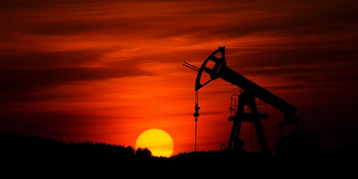 oil and gas climate change