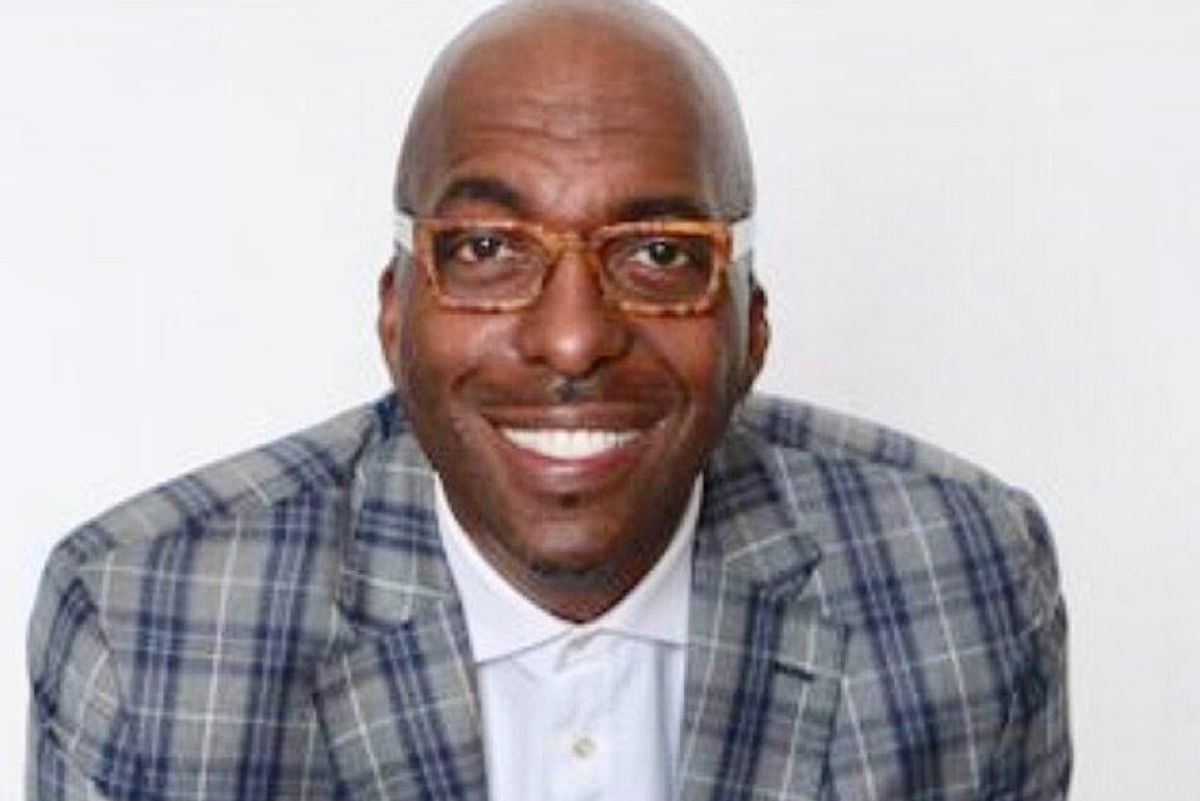 Basketball legend John Salley opens up about becoming vegan and his new Disney movie