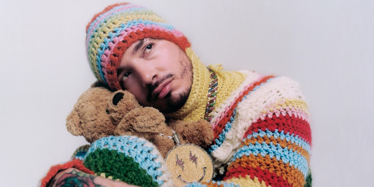J. Balvin's Quest to 'Elevate the Culture'